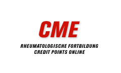 CME Online Center Rheumatologie